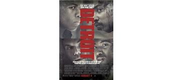 'Detroit' - Cinema