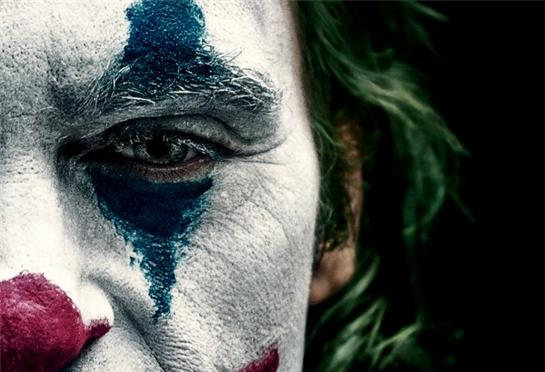 'Joker' - Cinema